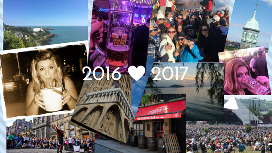 2016 in review plus exciting plans for 2017