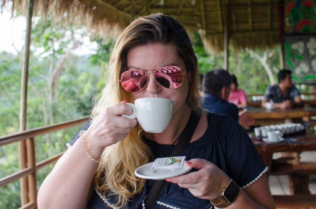 Luwak coffee Bali