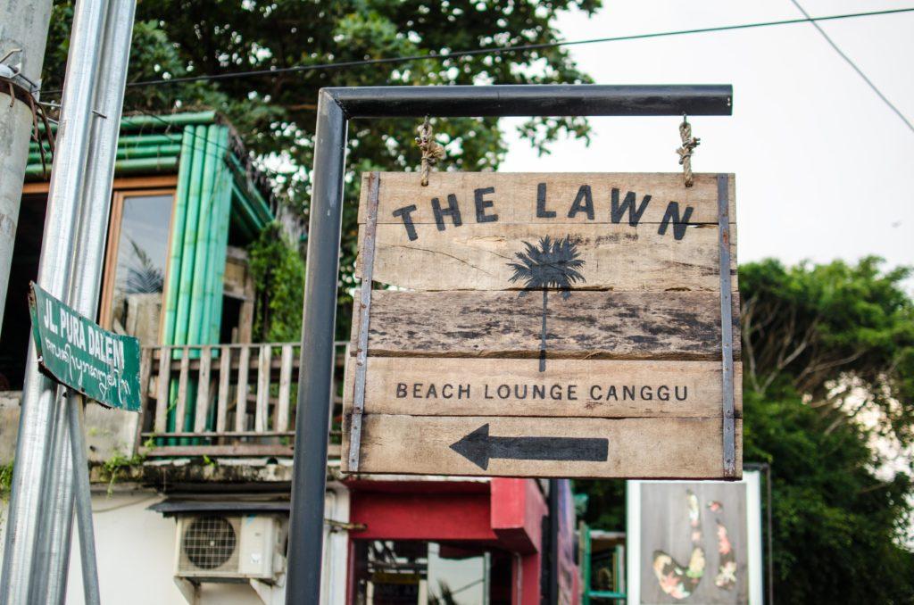 The Lawn Canggu