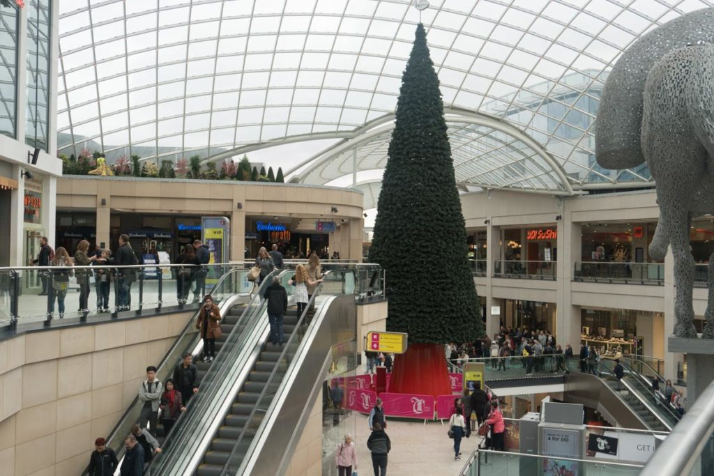 Trinity Centre Leeds