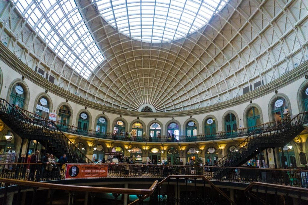The Corn Exchange Leeds
