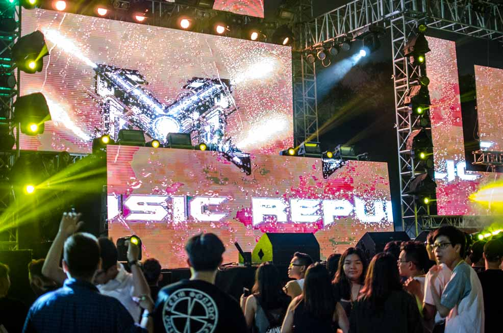 Music Republic Hanoi