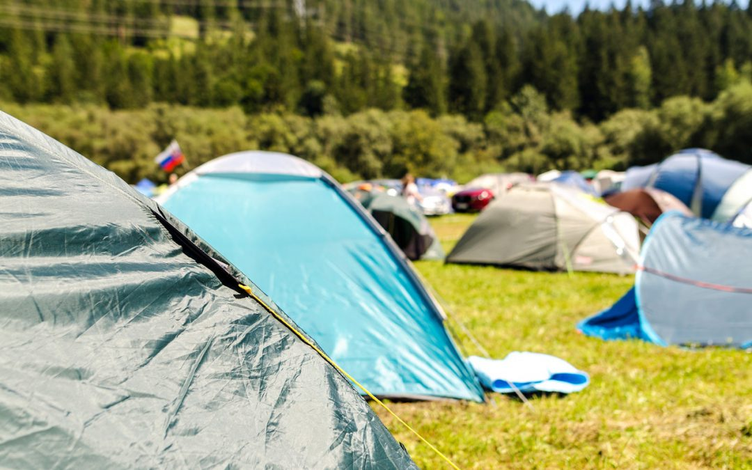 25 Festival essentials from a festival pro!