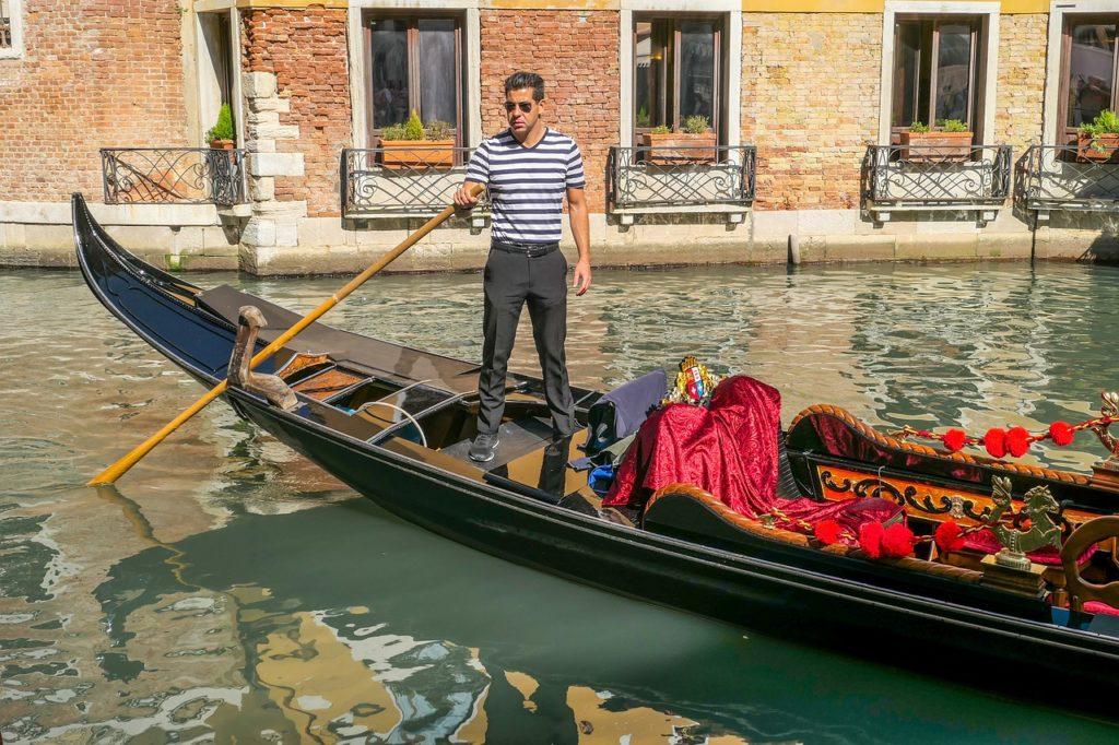 gondola-Venice