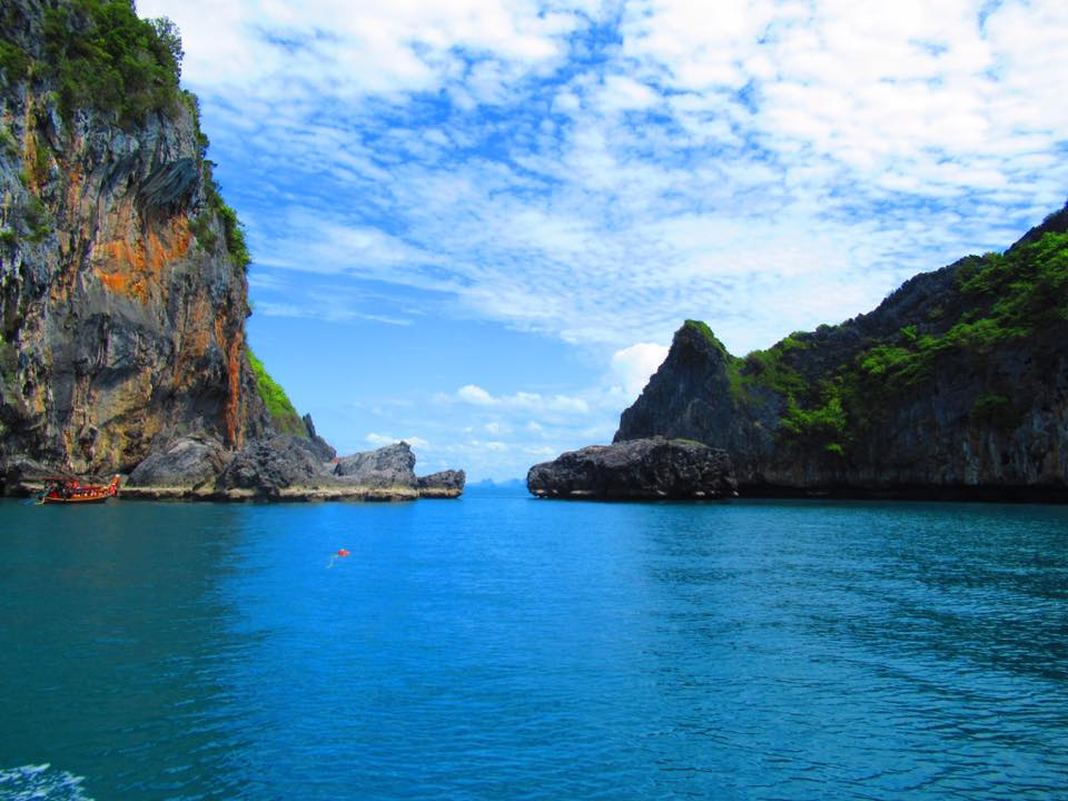 Lanta islands