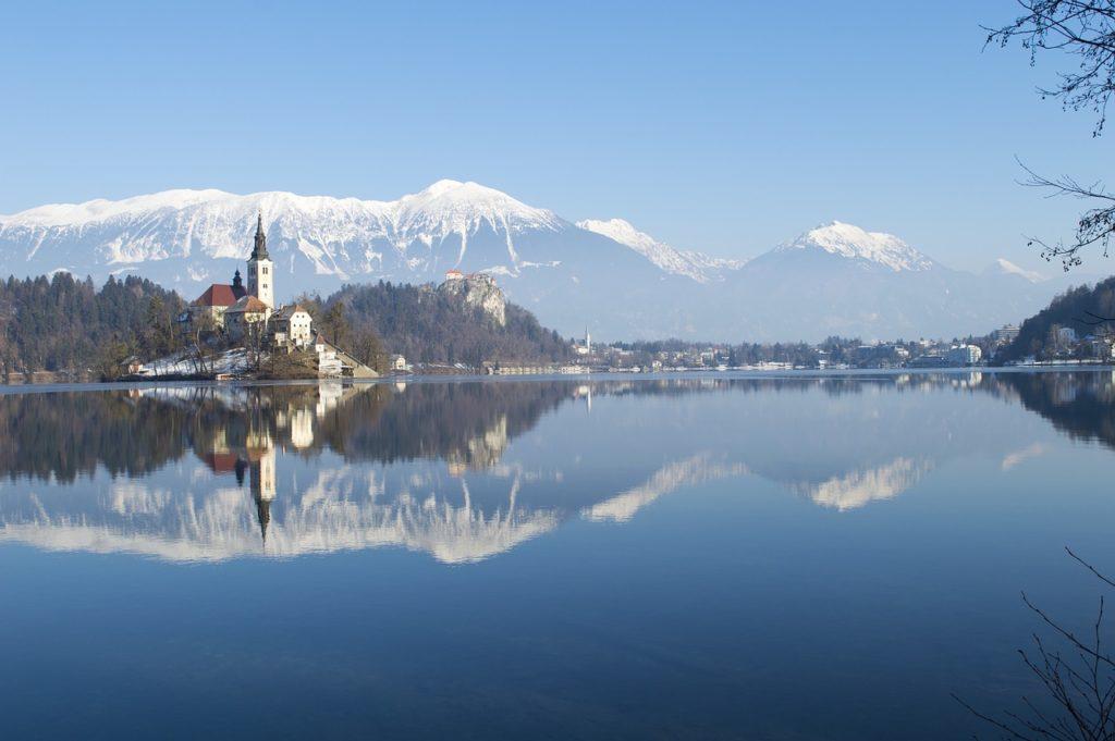 Lake Bled-Slovenia