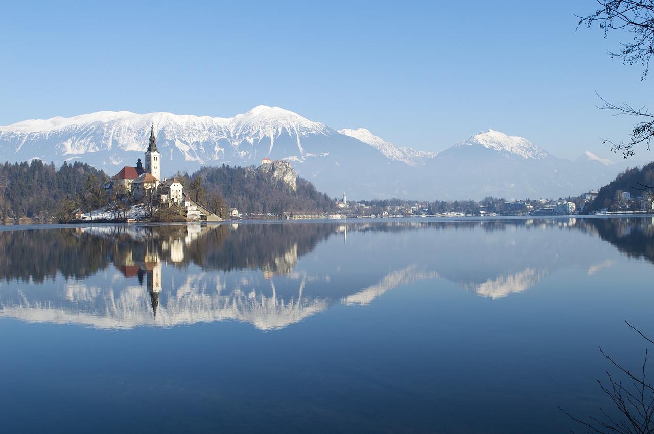 Lake Bled Slovenia Eattravelraverepeat