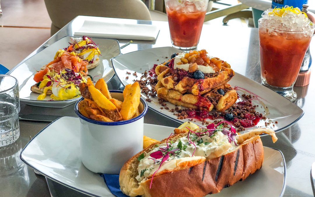 Where to eat in Dublin – The ultimate foodie guide!