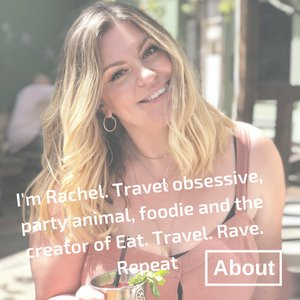 Eat Travel Rave Repeat