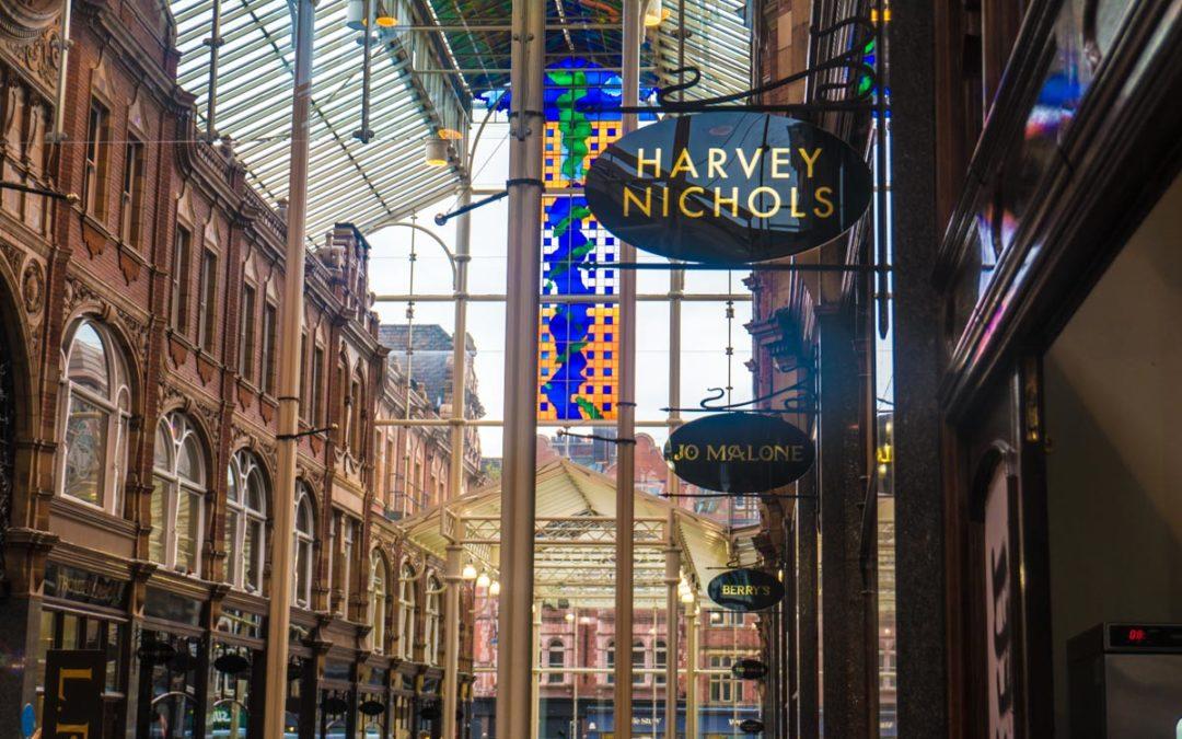 24 hours in Leeds – eat, sleep, shop repeat